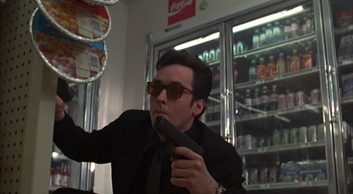 Grosse Pointe Blank quotes