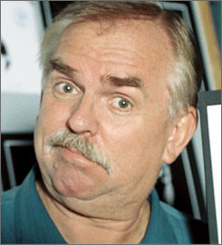 It's Cliff Clavin's birthday! The Cheers alumnus is 65 years young today, and has appeared in every Pixar film to date, so let's celebrate his greatest ... - ratzenbergerx5b15d2