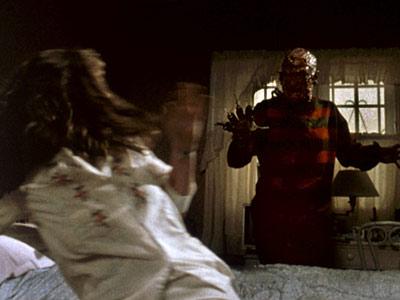 A Nightmare on Elm Street | Life Vs Film