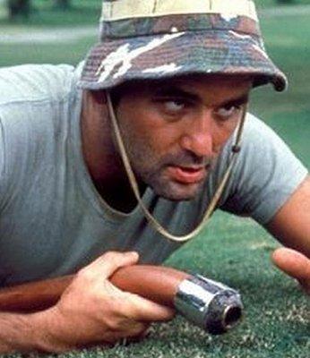 Top 5… Bill Murray Films | Life Vs Film