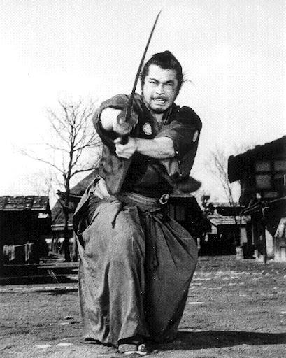 toshiro mifune life vs film