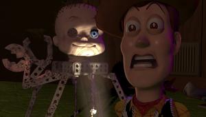 Babyhead&Woody