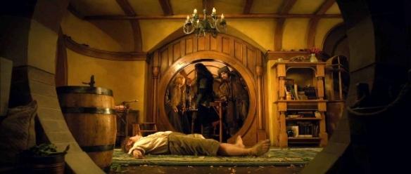 4. Hobbit