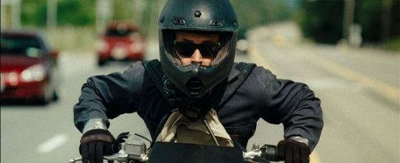 32 The Place Beyond the Pines