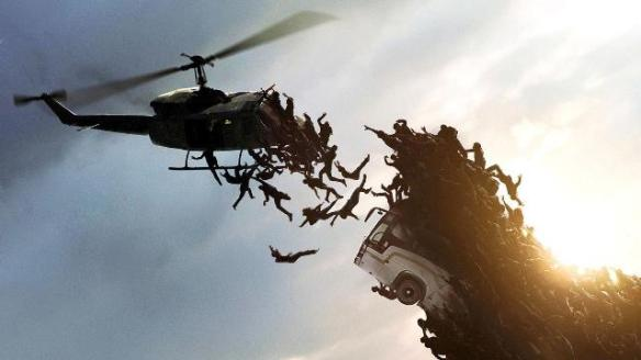 33 World War Z