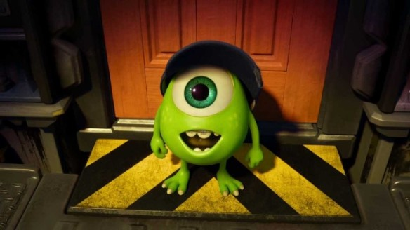 46 Monsters University
