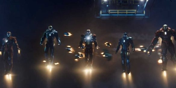 47 Iron Man 3