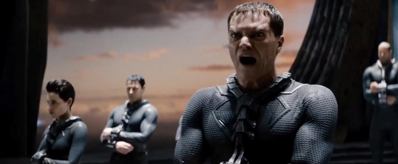 00 Man of Steel