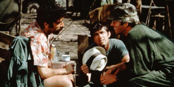 still-of-tom-skerritt,-donald-sutherland-and-elliott-gould-in-mash-(1970)-large-picture