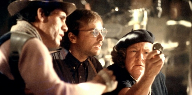 Image result for the goonies mama fratelli