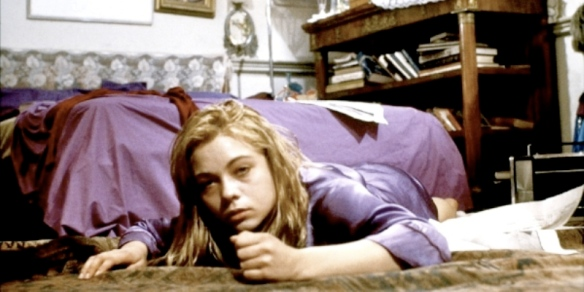 Theresa Russell Bad Timing 1