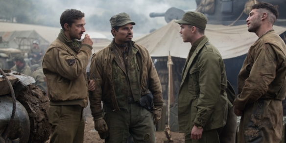 fury-shia-labeouf-michael-pena