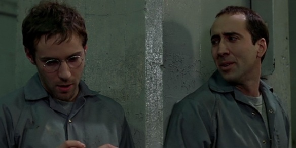 face off cage brother 1