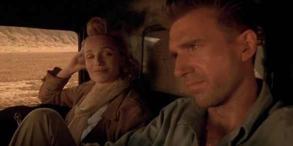 The English Patient | Life Vs Film