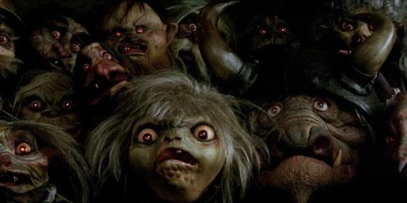 labyrinth goblins