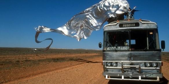 bus silver